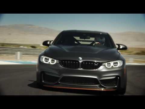Bmw 4 Series Gts Купе класса A - рекламное видео 2
