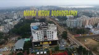 The best ever drone videos Drone Footage Manoj Vision Ranchi