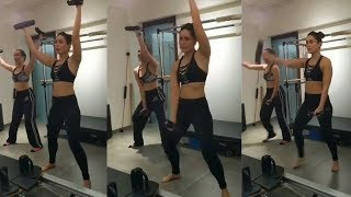 Kareena Kapoor Khan Cant Live Without Fitness & Workout In Her Life