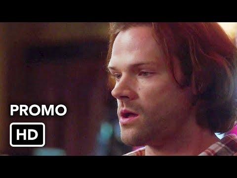 Supernatural 15.09 (Preview)