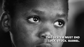 Belize, This System Must End: Lock. Stock. Barrel