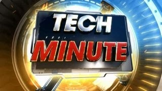 Today's latest tech news