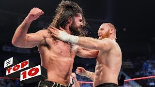 Top 10 Raw moments: WWE Top 10, May 27, 2019