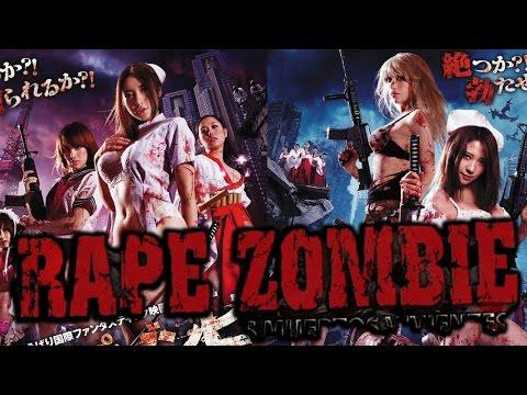 Rape Zombie Review