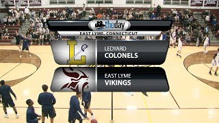 Full game: Ledyard 71, East Lyme 55