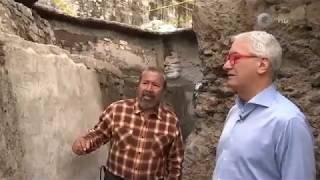 Especiales Noticias - Hallazgos en Tenochtitlán. Raíces de tezontle