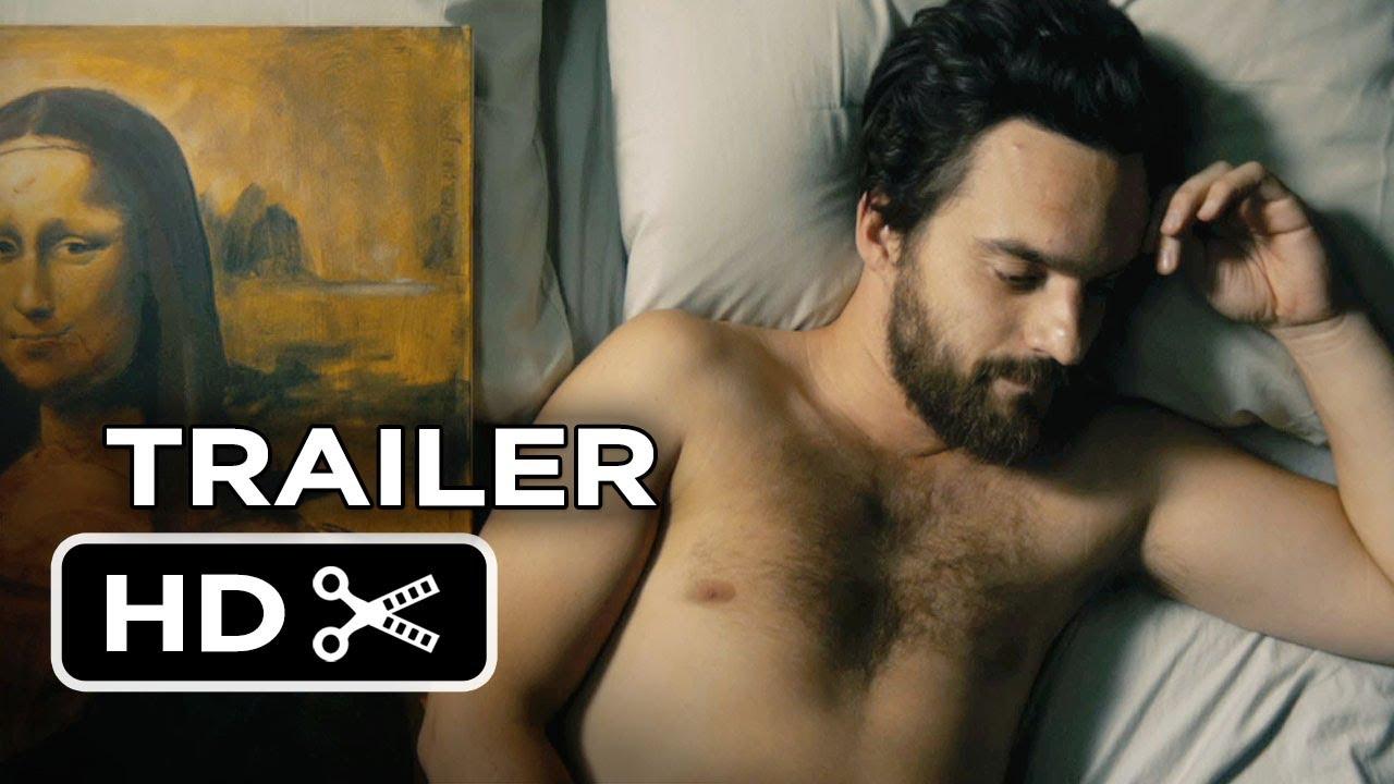 Video trailer för The Pretty One Official Trailer #1 (2014) - Jake Johnson, Zoe Kazan Comedy Movie HD