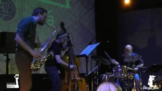 Geröly Trió #2 A Magyar Jazz Ünnepe BJC 2017. 04. 08.