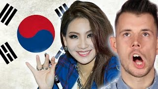 Americans Pronounce K-Pop Star Names