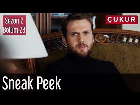 Çukur 2.Sezon 23.Bölüm - Sneak Peek