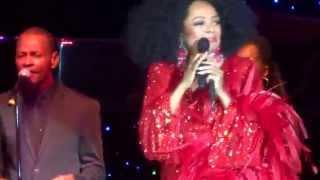 "Diana Ross: ""Why Do Fools Fall in Love"" @ Fantasy Springs Resort Casino on September 20, 2014"