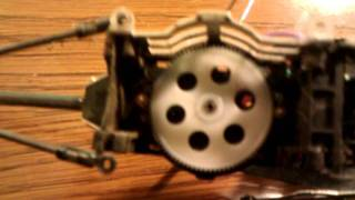 Interceptor Rc Helicopter No Lift Fix!!!!!