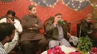 L Nadeem Kelani Sab Mehfil Abdul Maanan house Hafizabad