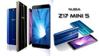 ZTE Nubia Z17 Mini S -  6GB RAM Smartphone