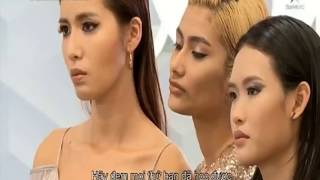 Episode 11 Asia's Next Top Model Cycle 5 || Part 4