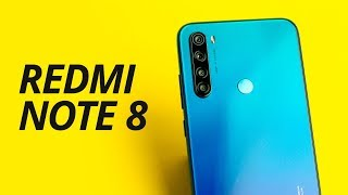 Campeao De Vendas Xiaomi Redmi Note 8 A Partir De R 1 019 Em