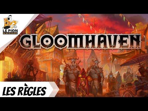 vidéo Gloomhaven