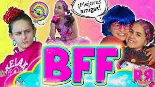 BFF 👭 Mejores AMIGAS 💕 Best FRIENDS Forever - Bromas y Tipos de AMIGOS 😹 Mi MEJOR y PEOR amiga