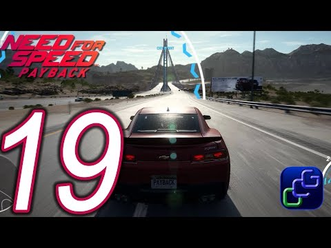 Need For Speed Payback Walkthrough Pc 2k Part 17 Derelicts