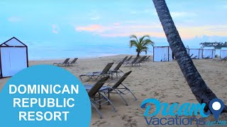 All-Inclusive Resort Breathless In Dominican Republic | Dream Vacations