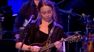 Jerusalem Ridge / Gold Rush (Bill Monroe) - Chris Thile, Sarah Jarosz & Alex Hargreaves