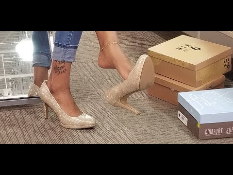 Looking for Some Sexy Shoes