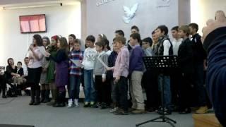 preview picture of video 'Biserica Penticostala Maranata Signa - Adolescentii - Nu-i usor sa fii parinte'