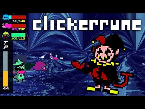THE MOST ANNOYING ANNOYING DOG EVER!!   CLICKERTALE 2 {9 0 0