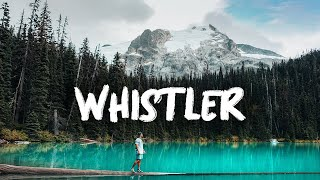 What to do in & around WHISTLER (Canadian Rockies Road Trip)