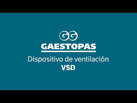 Dispositivo de Ventilación y Seguridad DVS