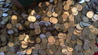 HOW TO GET COINS WITHOUT FEES FOR COIN ROLL HUNTING! TIPS! TRICKS!
