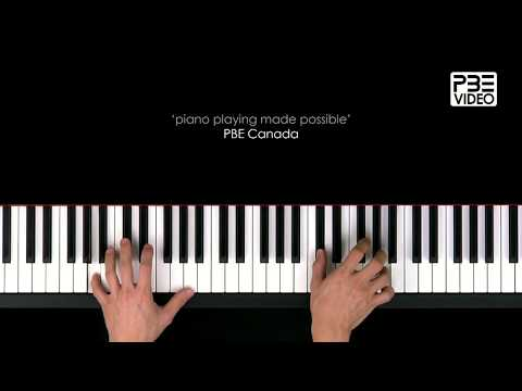 Elvis Presley - Can't Help Falling in Love (Piano Cover by Play By Ear Canada)
