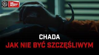 Kadr z teledysku Jak Nie Być Szczęśliwym tekst piosenki Chada x RX