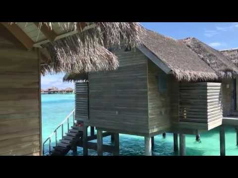 Vakkaru Maldives - Overwater Villa