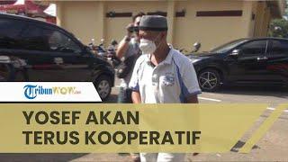 65 Hari Kasus Subang, Yosef Tunjukkan Sikap Kooperatif, Berharap Pelaku Terungkap dalam Waktu Dekat