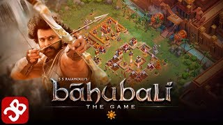 Baahubali: The Game (Official) - iOS/Android - Gameplay Video
