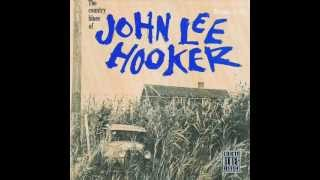 John Lee Hooker - Pea Vine Special