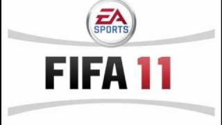 Jonsi - Around Us (FIFA 11 OST)
