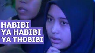 Az Zahir Habibi Ya Habibi Ya Thobibi + Lirik    Jenggot Pekalongan