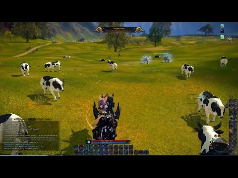 tera rootstock daily quest