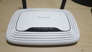 TP-Link TL-WR841N 300 Mbps Wireless N Router Review