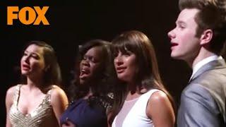Glee 3x17 - How Will I Know (Whitney Houston)