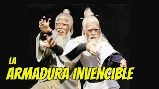 Wu Tang Collection - La Armadura Invencible  (Invincible Armour)