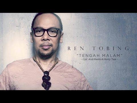 Ren Tobing Rilis Lagu Tengah Malam Ciptaan Andi Rianto & Monty Tiwa