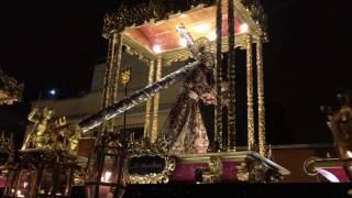 Caridad De Guadalquivir. Procesión Jesús Nazareno De La Merced 300 Años De Consagración.