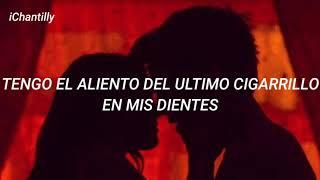 3OH!3 - DON'T TRUST ME (Letra en español)