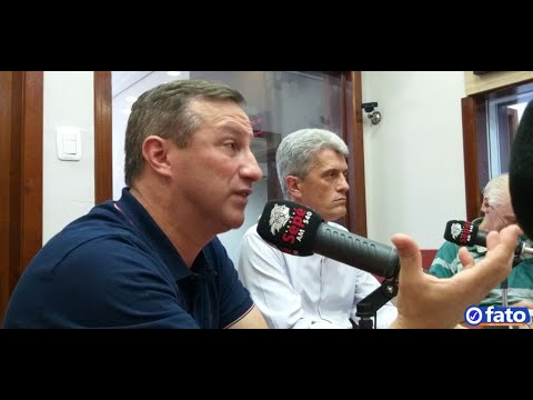 Rádio Sepé, Panorama Debates recebe Deputa...