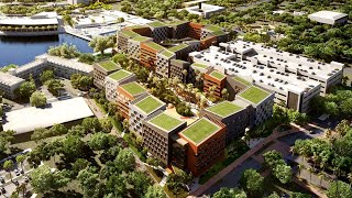 University of Miami Lakeside Village Student Community Housing - Featured Project