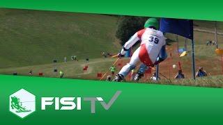 I Mondiali di Tambre ai raggi-X di Fausto Cerentin | FISI Official