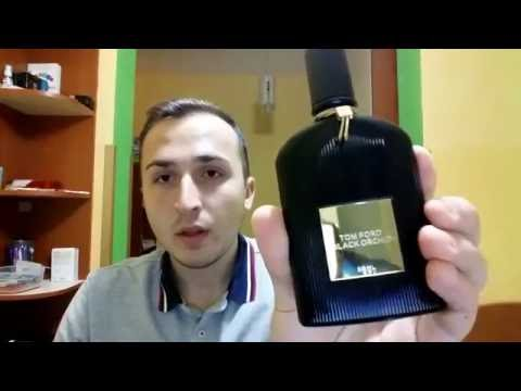 Tom Ford's Black Orchid fragrance review - Men,Women or unisex?